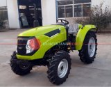 18HP-200HP Agriculture Use 4 Wheel Drive Farm Tractor