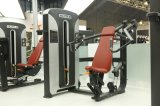 Jy-J400-04 Commercial Gym Equipment/Strength Machine/Converging Shoulder Press