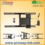 Motorized TV Wall Mount with Remote Control