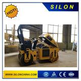 3 Ton Tire Combined Hydraulic Vibratory Road Roller (Ltc203p)