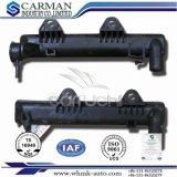 Plastic Car Radiator Tank Up218g Bottom 188g