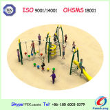 Children Amusement Gym Training Equipment