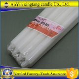 Cut off 20% Big White Candles/ Wax Canlde Made in China