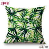 45X45cm Sofa Decorative Leaf Cushions