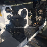 Two Axis Double Turning CNC Woodworking CNC Lathe H-D150d