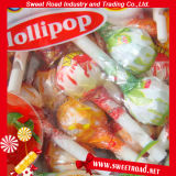 Sweet Road Lollipop Candy (LC-154)
