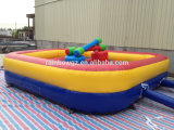 New Arrival Inflatable Interactive Gladitor Sports Games for Sale
