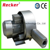 Recker Double Stage Ring Blower Side Channel Air Blower 3 Phase Air Compressor