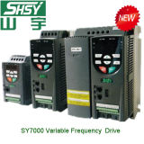 AC Variable Frequency Converter 0.75-400kw (SANYU SY7000 TYPE)