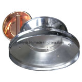 Aluminum Housing (CHA-004)