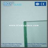 33.1 Clear Laminated Glass with CE