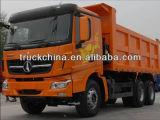 Beiben V3 6X4 380HP Truck Tractor Head