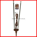 Telescopic Antenna, UHF VHF Indoor TV V Shape Rod Antenna