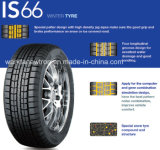 PCR Tire, Passenger-Car Tire/Tyre, Radial Tire Winter Tyre Boto 165/70r13
