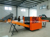 Diesel Cotton Fiber Making Machine Tearing Recycling Machine Textile Rag Tearing Machine