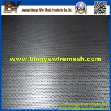 Stainless Steel Perforated Metal Used in Cable Trays