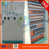 PLC Electric Control System for Feed Pellet Plant