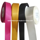 Oeko-Tex Woven Edge Polyester Satin Ribbon