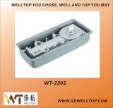 Floor Hinge (WT-2502)