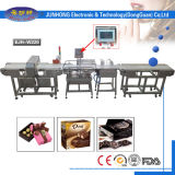 Weight Checker with Metal Detector for Production Line