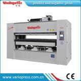 Veneer Vacuum Membrane Lamination Press Machine