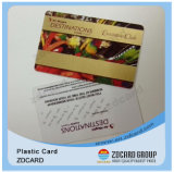 Gift Card Manufacturing/Gift Playing Cards/Print Gift Cards