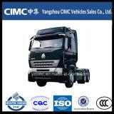 China Sinotruk HOWO A7 6X4 Tractor Truck
