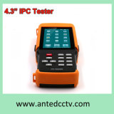 """4.3"""" Multi-Function CCTV IP Camera Test Monitor with Touch Screen"""