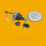 Best Choice Ignition Switch, Motorcycle Ignition Switch for Hq28,