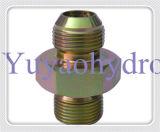 SAE J514 Hydraulic Fittings,Jic 37 Deg Flared Tube Fittings