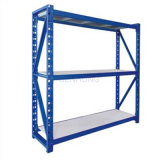 Steel Racks Heavy Goods Shelf for Warehouse Storage
