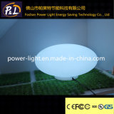 Color Changing Outdoor Decoration LED Stone Light