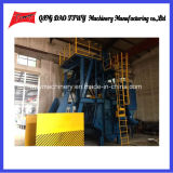 Hot Sales Shot Blasting Machine of Steel Belt