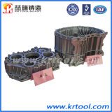 High Quality Machined Squeeze Casting Aluminium Products Manufacturer in China