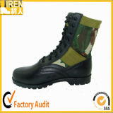 Camo Military Army Waterproof Padded Rubber Jungle Boot