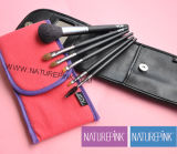 Portable Make-up / Makeup Brush Set, Gift Brush Set, Travel Brush Set (NP0647)