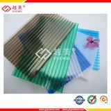 Colored Hollow Polycarbonate Sheet (YM-PC-087)