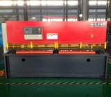 QC12y Swing Beam Type Sheet Metal Hydraulic Cutting Machine