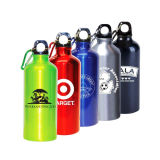 Sport Flask Made of Aluminum Alloy Material