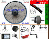 Fast Sell 36V 9A E Bike Kits with Tektro Brake