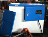 Philipines 220V Gas Air Compressor for Ship Vessel Boat