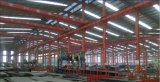 Prefabricated House for Steel Structure Workshop (SSW-16075)