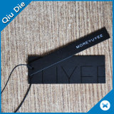 """String with Black Paper Hangtag for Men""""S Apparel"""