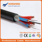 GYTC8S Figure 8 Self Supporting Aerial Fiber Optic Cable