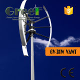 Domestic 3kw System Vertical Wind Turbine with BV
