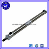 China Pneumatic Mal Series Airtac Type Compressed Round Air Cylinder Mini Pneumatic Round Cylinder