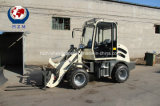 Mini Loader Best Price Top Quality From Hzm Hot Sale in Europe