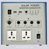 Jl-1240 Solar Power System with Solar Panel