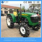 Chinese Agricultural/Mini/Small Farm 40HP 4WD Tractor for Paddy Field