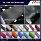 3D Carbon Fiber Film/Carbon Fiber Vinyl Car Wrap